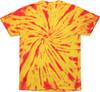 Silver Surfer Cosmic Tie Dye T Shirt