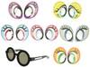 My Little Pony Cartoon Eyes Costume Glasses