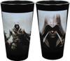 Assassins Creed 2 Ezio Pint Glass Set