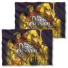 Dark Crystal Poster FB Pillow Case