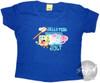 Spongebob Squarepants  Jelly Fish Jolt Baby Tee