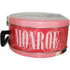 Marilyn Monroe Want to Be Wonderful Round Tin Tote