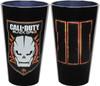 Call of Duty Black Ops 3 Skull Pint Glass Set
