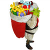 Shrek Santa Hand Crafted Fabriche Figurine