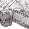Star Wars Millennium Falcon Bean Bag Cover