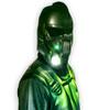 Star Wars Rogue One Death Trooper Face Zip Hoodie