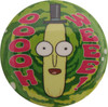 Rick and Morty Mr Poopy Butthole Portal Button