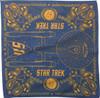 Star Trek 50th Anniversary USS Enterprise Bandana