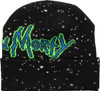 Rick and Morty Spaceship Cuff Beanie