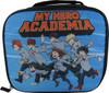 My Hero Academia Class 1-A Group Lunch Bag