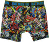 Batman Comic Book Covers Boxer Briefs