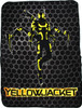 Ant-Man Yellowjacket Avengers Initiative Blanket