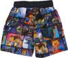 Lego Movie 2 Cast Juvenile Swimsuit