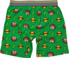 Rugrats Chuckie Finster Faces Boxer Briefs