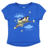 Aladdin Adventure Out There Girls Toddler T-Shirt