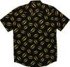 Batman Logos All Over Print Button Down Shirt