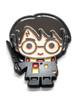 Harry Potter 3 Pc Pin Set