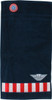 Captain America Winter Soldier 3 Piece Towel Set
