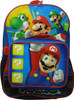Super Mario and Friends Lunch Bag Backpack