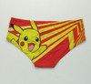 Pokemon Pikachu Hipster Panty