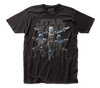 Star Wars Mandalorian Night Owls T-Shirt