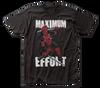 Deadpool Maximum Effort T-Shirt
