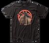 Marvel Shang Chi Morris Seal T-Shirt