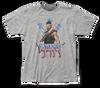 Marvel Shang Chi Razorfist T-Shirt