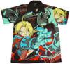 Fullmetal Alchemist Club Shirt