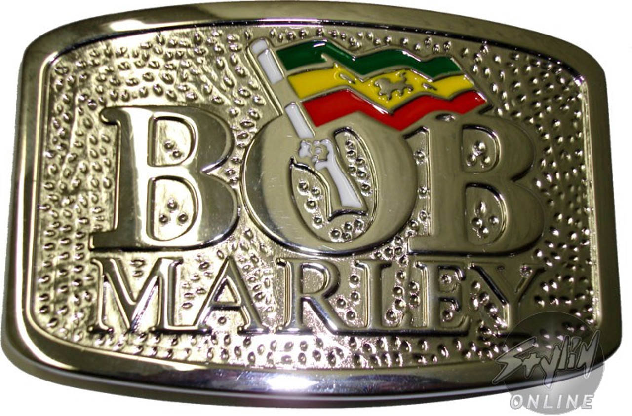 BOB belt buckle