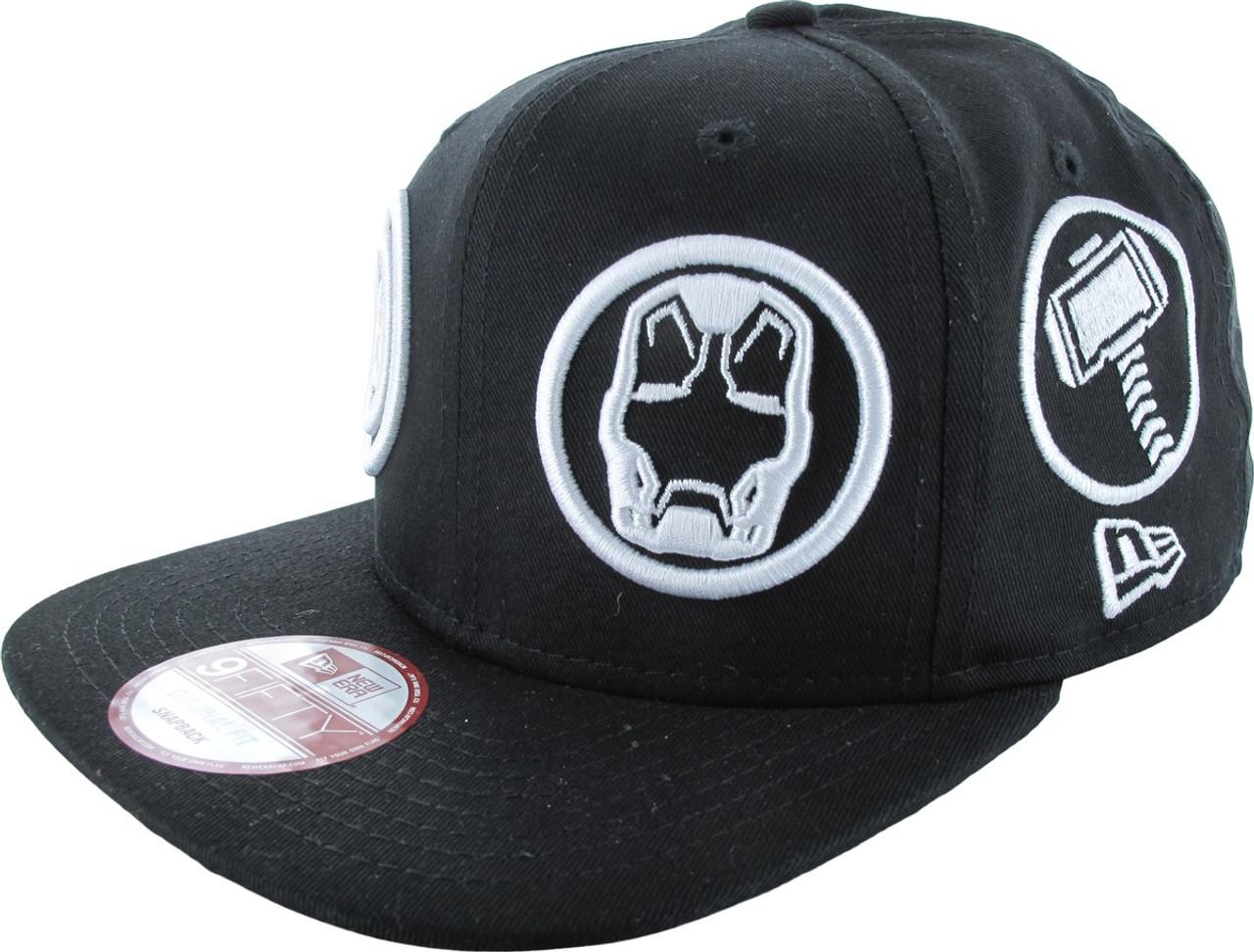 875ea15e213 avengers-team-icons-wrap-9fifty-snapback-hat -21  41125.1512311762.jpg c 2 imbypass on