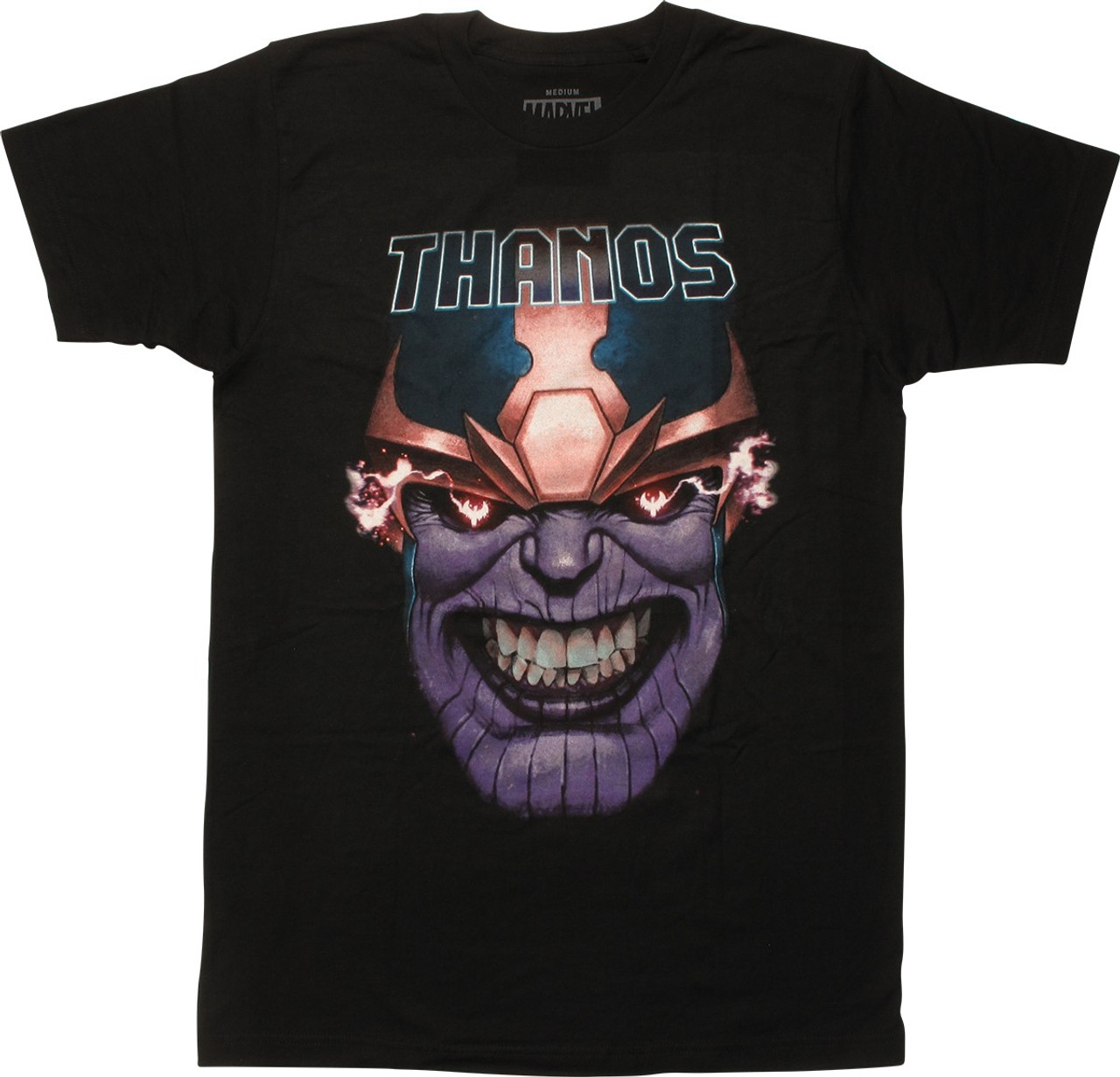 2019 real cheaper sale select for newest Avengers Thanos T-Shirt