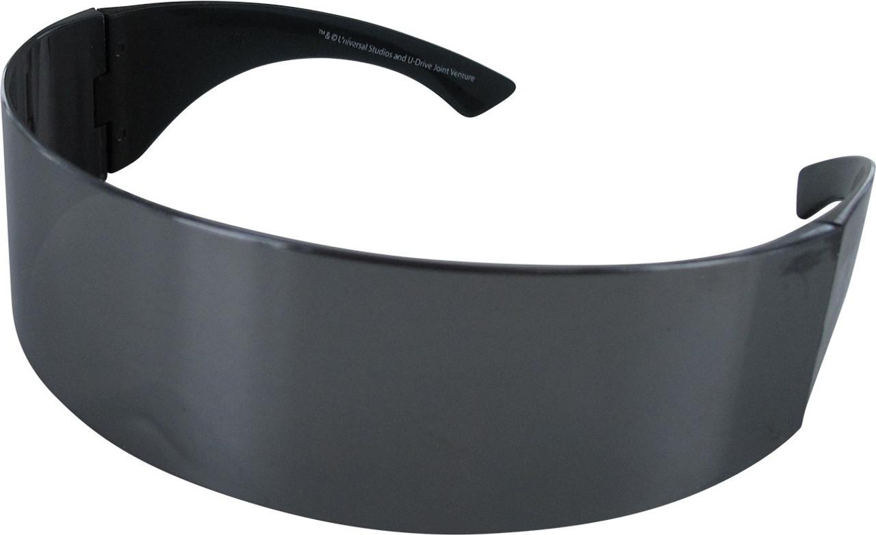 ed5eaf0af8 Back To The Future Glasses - minimalist interior design