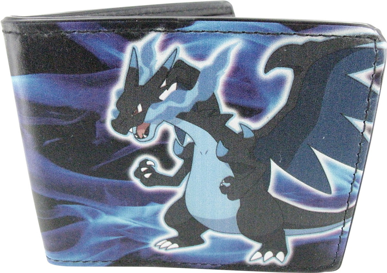 Finias Y Fer Xxx pokemon mega charizard x pose wallet