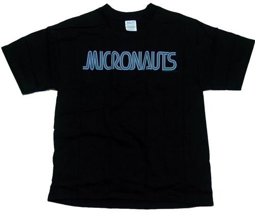 Micronauts T-Shirt