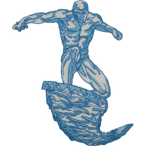 X-Men Iceman Patch