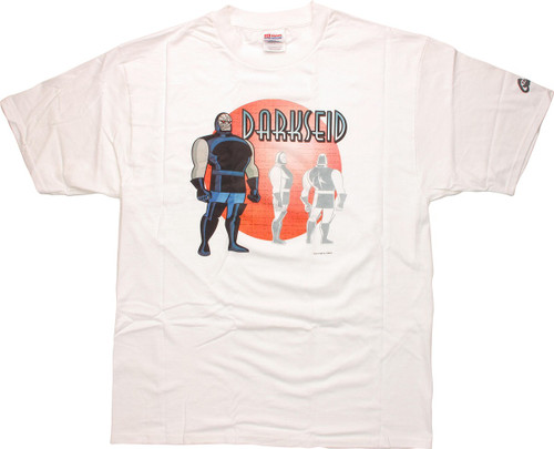 Darkseid Circle T-Shirt