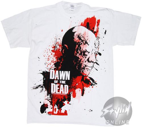 Dawn of the Dead Smear T-Shirt