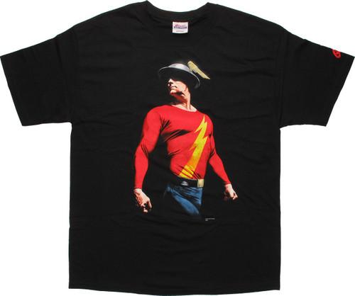 Alex Ross Flash T-Shirt
