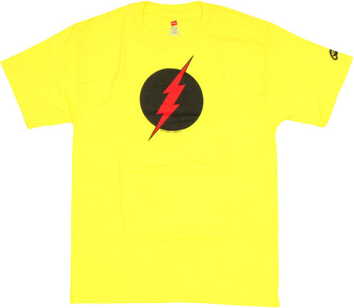 Flash Zoom T-Shirt