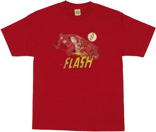 Flash Run T-Shirt