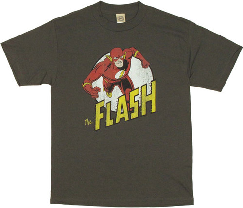 Flash Vintage T-Shirt