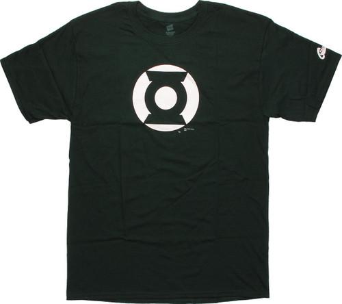 Green Lantern Blackest Night T-Shirt
