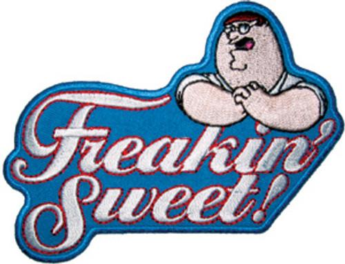 Freakin Sweet Patch