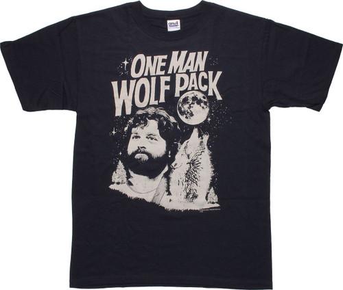 Hangover One Man T-Shirt