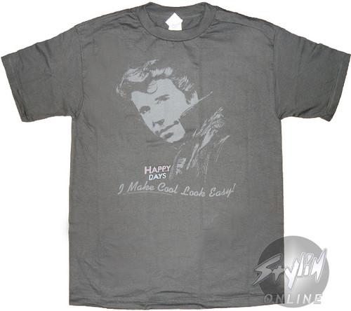 Happy Days Cool T-Shirt