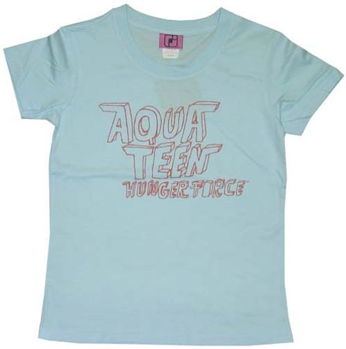 Aqua Teen Hunger Force Baby Tee
