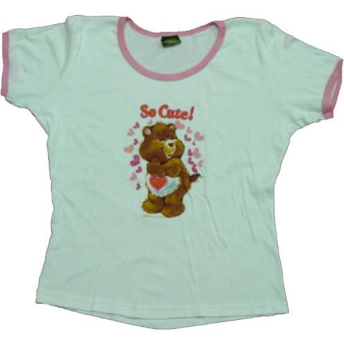 Care Bears So Cute Baby Tee