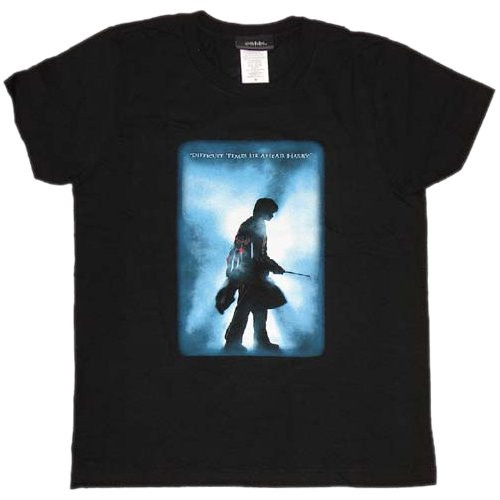Harry Potter Difficult Times Baby Tee