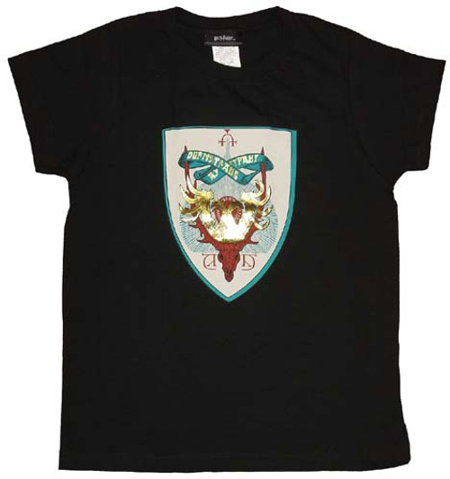 Harry Potter Durmstrang Institute Baby Tee